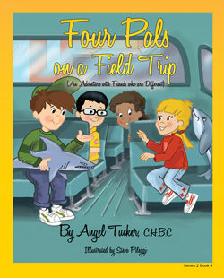 HC-Version_FourPalsOnAFieldTrip_Cover.indd